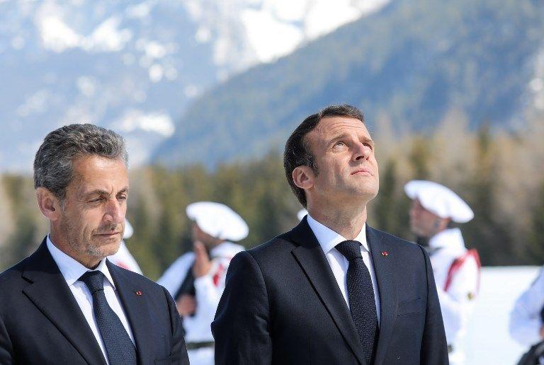 Ces réseaux sarkozystes qui ont aidé à faire élire Emmanuel Macron