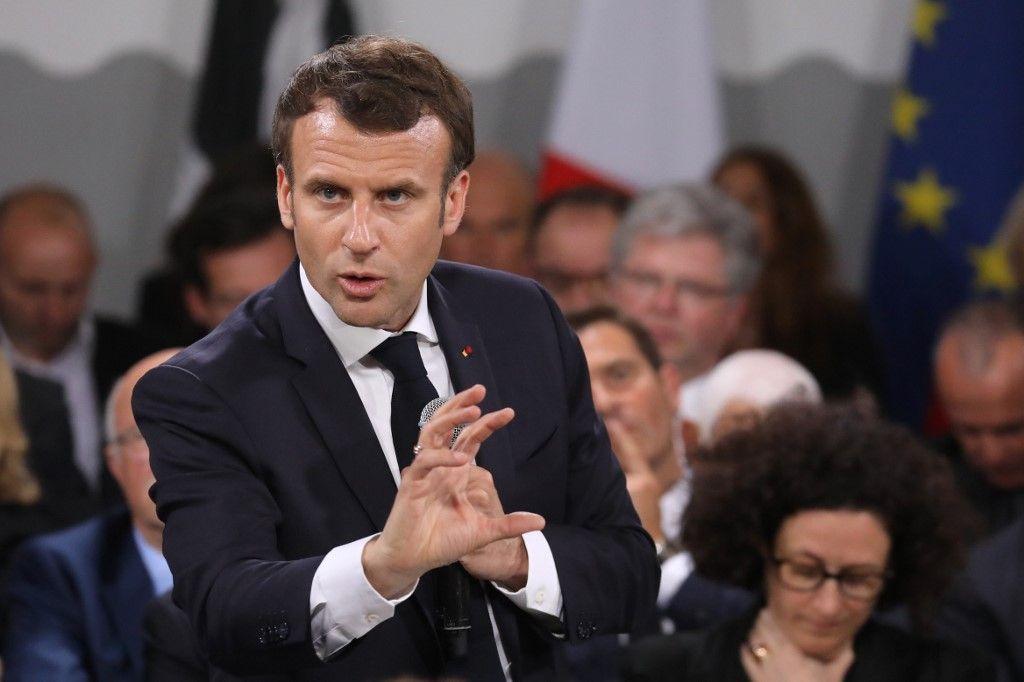 Trêve ou flottement au sommet ? Quoiqu'il en soit, voilà les 5 questions de fond auxquelles Emmanuel Macron devra absolument répondre s'il veut reprendre la main