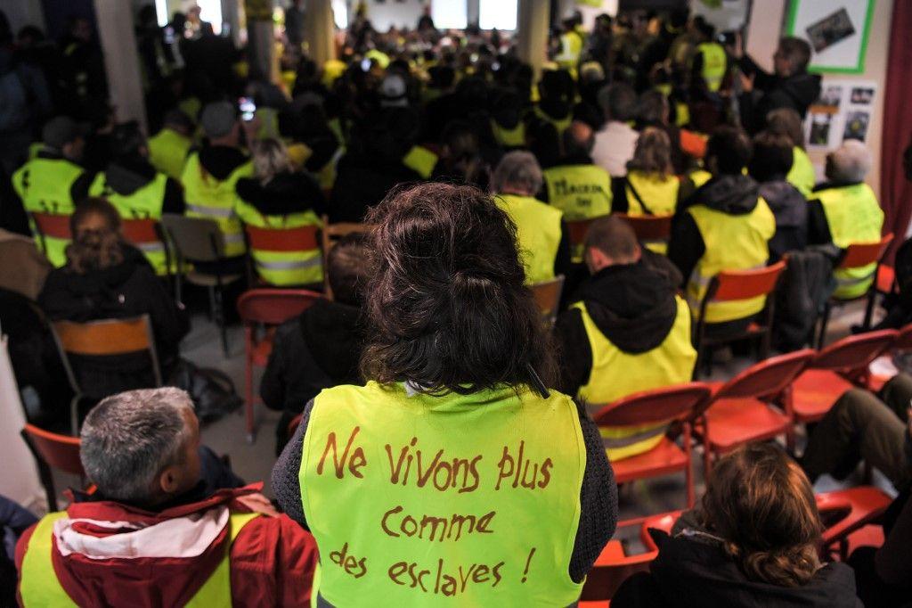 L'as des as : que peuvent espérer les Gilets jaunes de la grande réunion de toutes leurs assemblées ?
