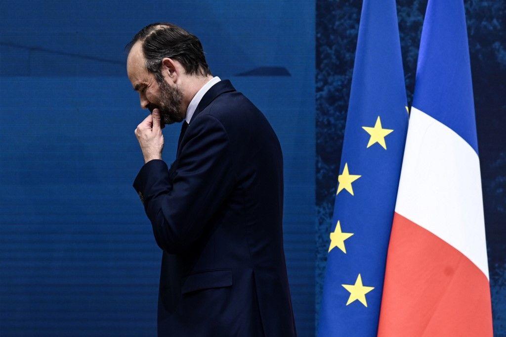 """Edouard Philippe face au défi de la mise en oeuvre du programme d'un parti """"attrape-tout"""""""