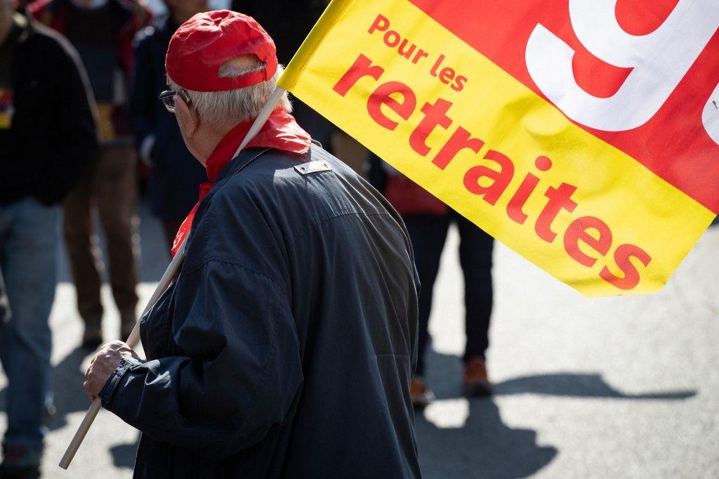 Retraites : la réforme Macron, une réforme calquée sur les propositions de la CFDT