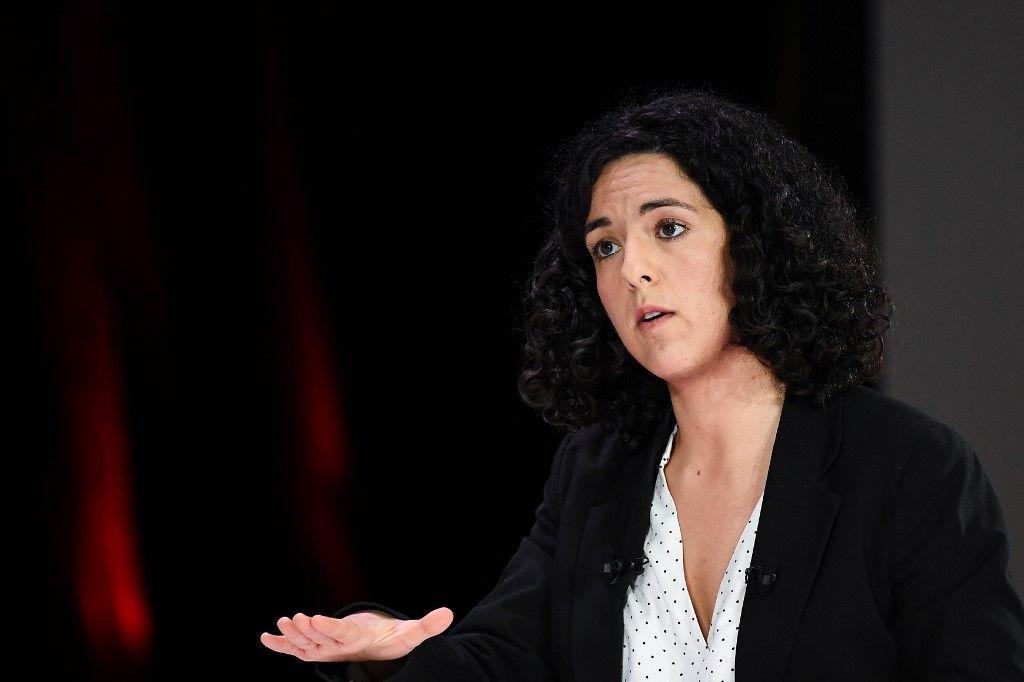 Manon Aubry découvrira-t-elle que la FI est une secte stalinienne avant ou après les élections ?