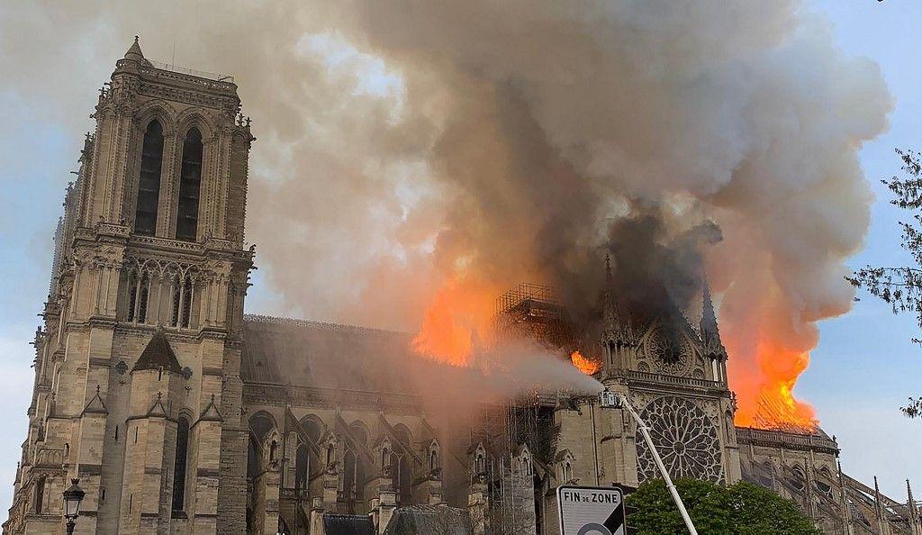 Bilan 2019 : Notre-Dame, victime de la médiocrité contemporaine