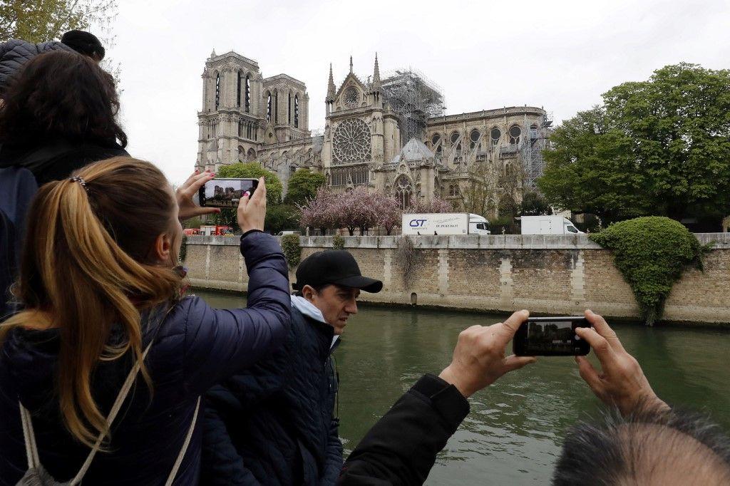 Après les Gilets jaunes, Notre-Dame : cette France qui se redécouvre des sentiments perdus de vue