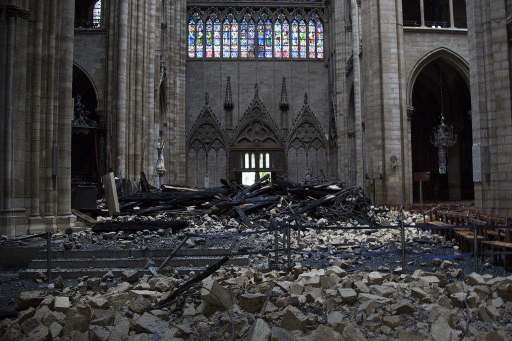 Près d'un milliard d'euros de dons pour Notre-Dame : une occasion en or pour repenser le lien entre sens de la dépense publique et consentement à l'impôt