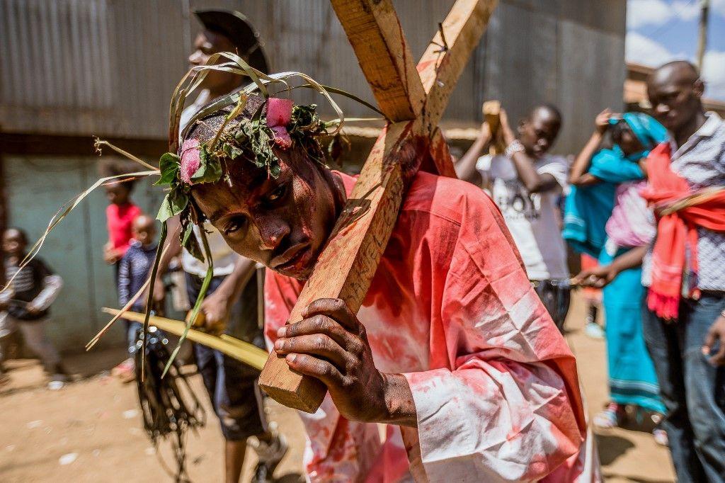 L'Occident, indifférent aux persécutions des chrétiens d'Afrique, cibles privilégiées des jihadistes et des politiques de réislamisation