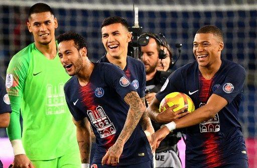 Le PSG (enfin) champion de France ou comment réussir l'exploit d'être titré en décevant presque tout le monde
