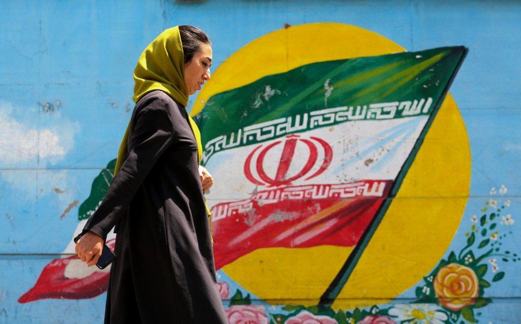 Le poids des sanctions économiques écrase le peuple iranien sans parvenir à le libérer