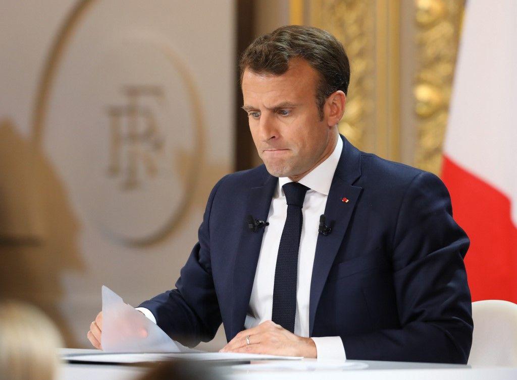 Grand Débat, Macron, Gilets jaunes… : et maintenant que l'effet Waouh n'est pas là,  quel avenir politique pour la France ?