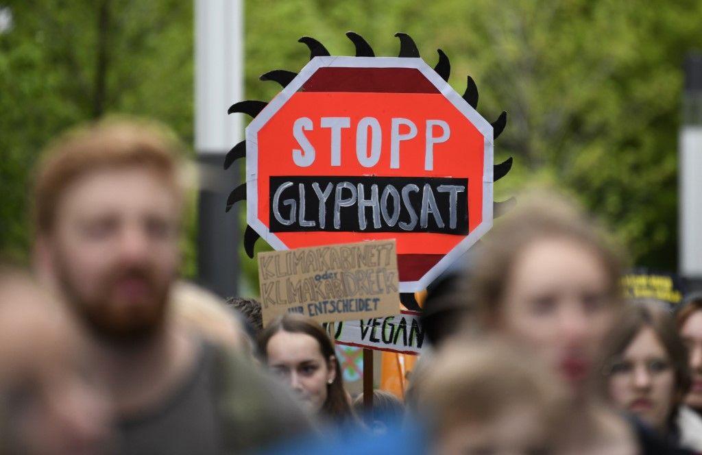 SNCF : le renoncement au glyphosate va nous coûter cher