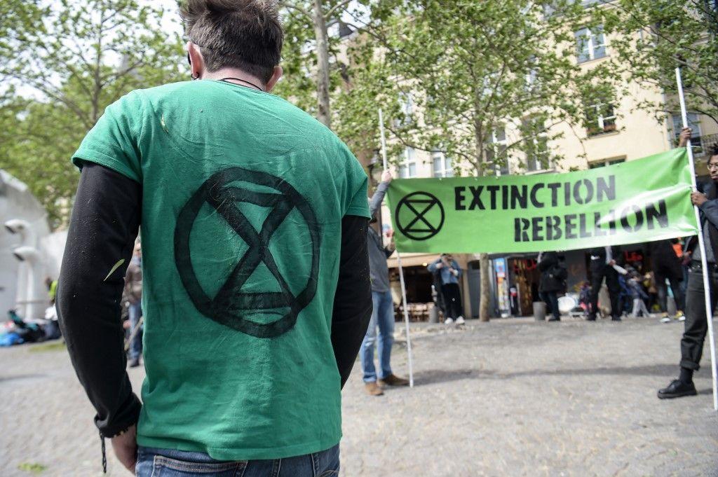 Les chefs d'entreprise se mobilisent pour échapper aux pulsions liberticides des écologistes