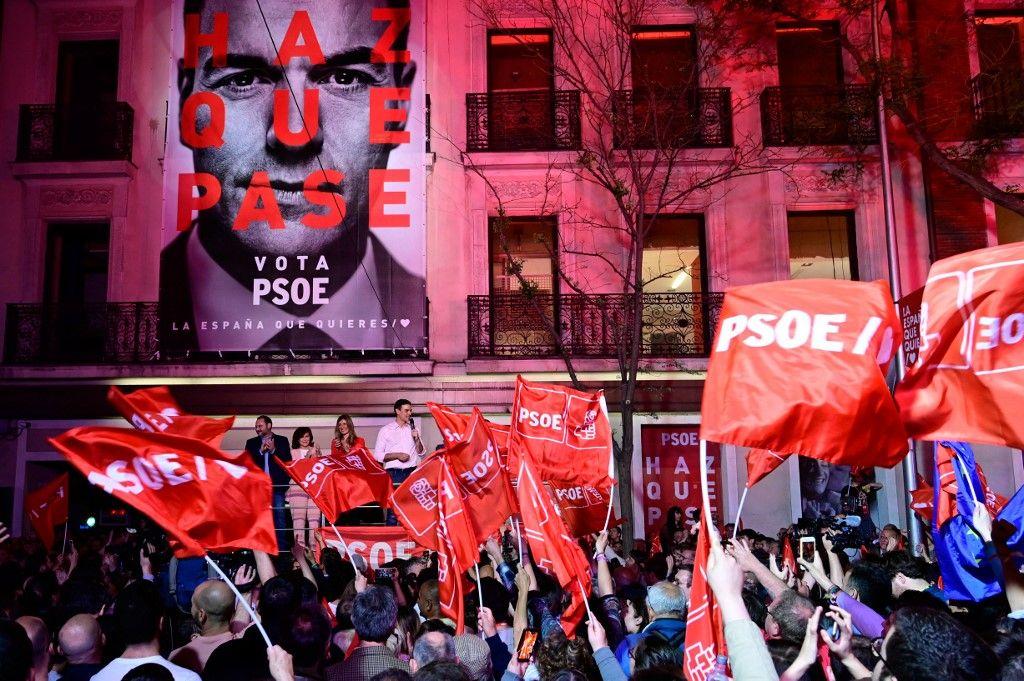 Pedro Sanchez ou l'ébauche de renaissance du PSOE : la gauche française devrait-elle chercher son inspiration au-delà des Pyrénées ?
