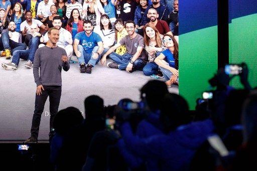 Comment Facebook entend bénéficier du malaise général des utilisateurs de Tinder et autres applications de rencontres