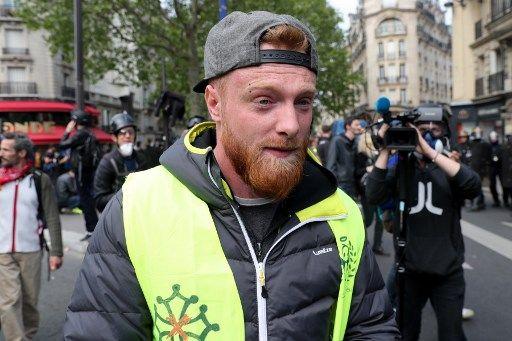 Fly rider : le Gilet jaune Maxime Nicolle va publier un livre un an après le début du mouvement