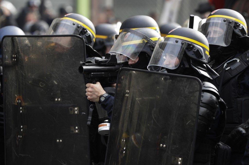 Manifestation des Gilets jaunes : dispositif sécuritaire renforcé à Paris ce samedi 21 septembre