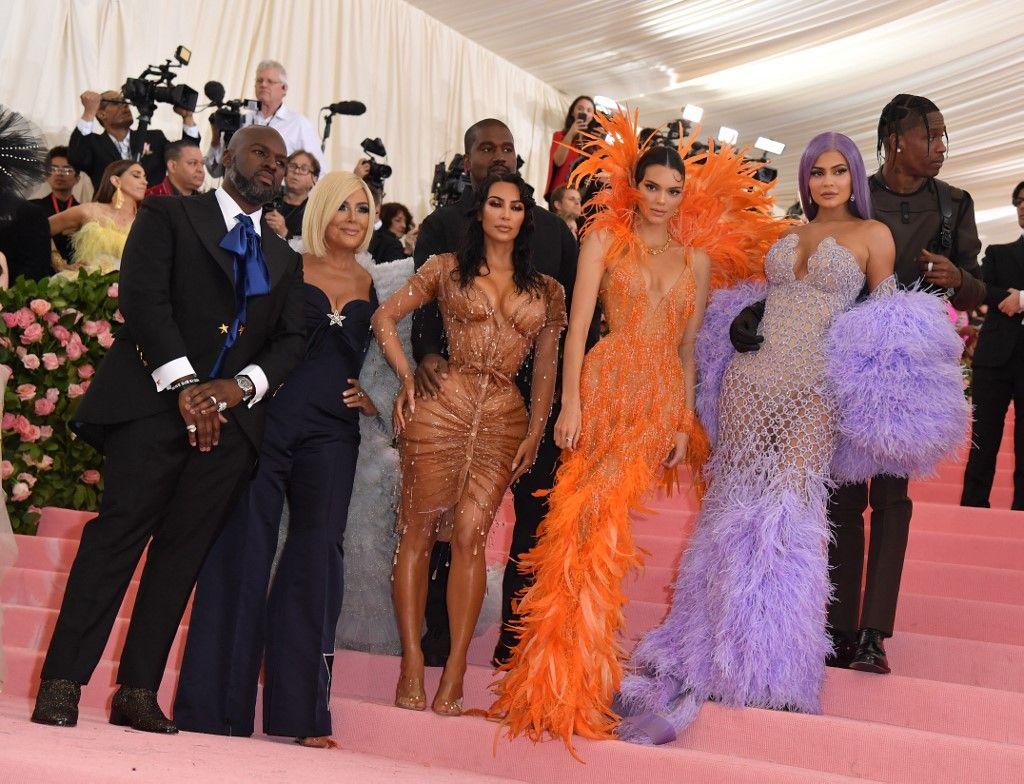 Kim Kardashian et Kylie Jenner, victimes d'une nouvelle tentative de braquage ?