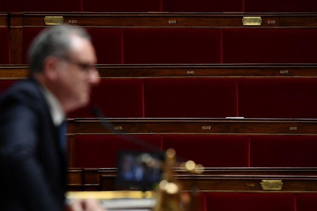 SOS démocratie en état de marche : ce que pourraient dire les partis d'opposition à Edouard Philippe pour incarner une alternance crédible