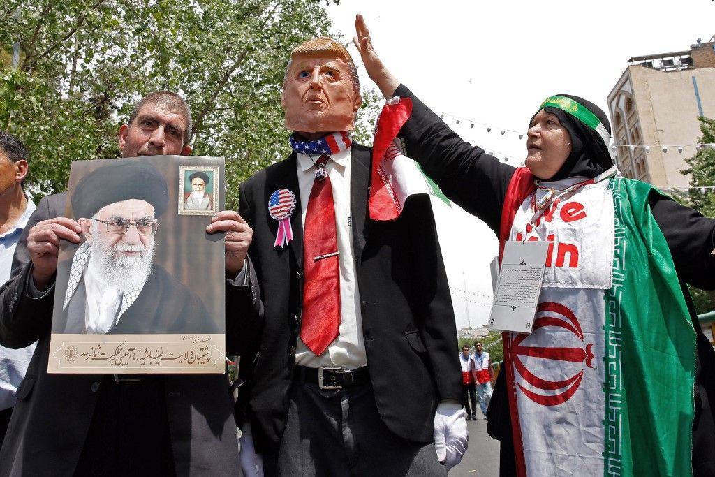 Seule une réinitialisation de leur relation servira les intérêts de l'Iran et des Etats-Unis