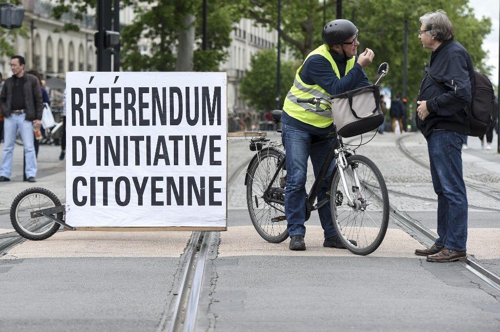 Gilets jaunes : appel national à manifester à Nantes ce samedi 14 septembre