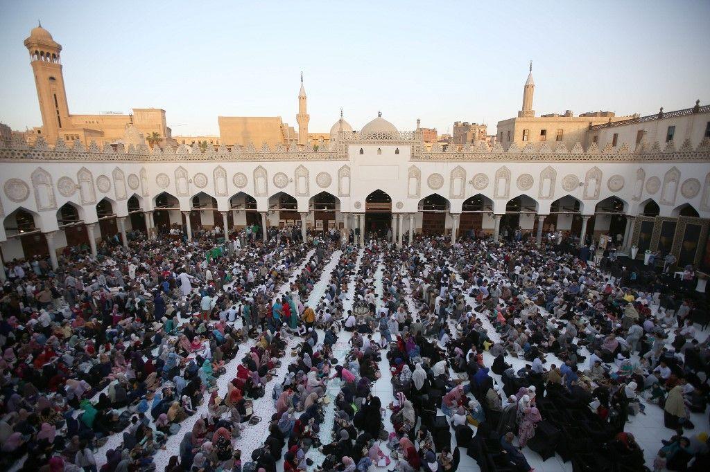 Justification des violences contre les femmes : les étonnants propos de l'imam de l'université la plus prestigieuse du monde sunnite