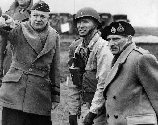 Les Canadiens, la seule armée qui n'a jamais perdu une seule bataille après le débarquement du 6 juin 1944