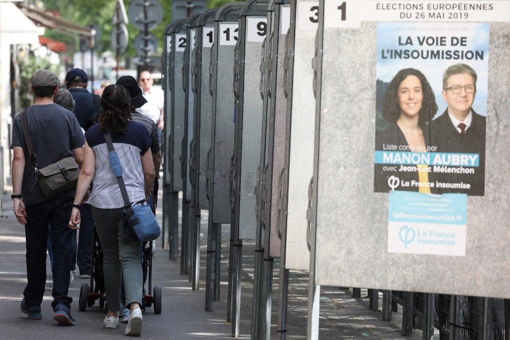 Voici comment LFI (La France insoumise) est devenue LFI (La France indigéniste)…