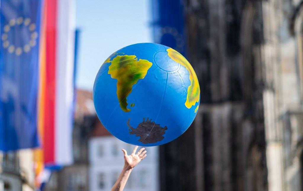 Dérèglement climatique : pourquoi l'irrationalité de nombre de militants de l'environnement aggrave en réalité le problème
