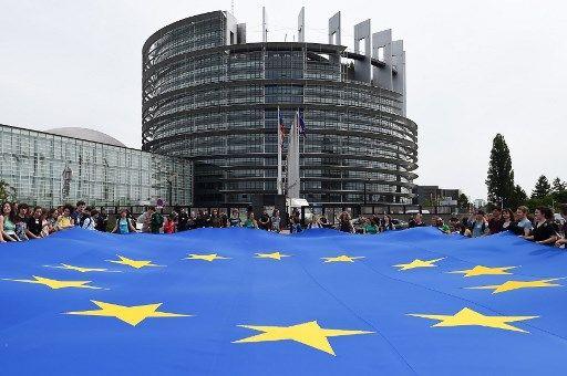 Les risques du Covid-19 vont peut-être sauver l'Union européenne