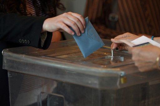 vote élection sondages Français anti-système citoyens