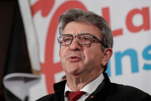 Perquisitions au sein de La France Insoumise : Jean-Luc Mélenchon sera jugé en correctionnelle selon L'Express