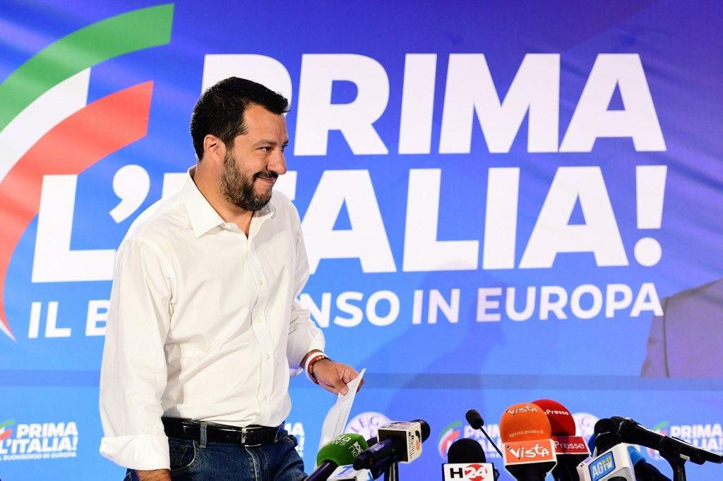 Brexit / élections italiennes : l'automne à risque qui attend l'Europe
