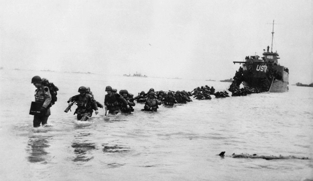 75e anniversaire du débarquement : ce qui allie encore les Alliés de 1945