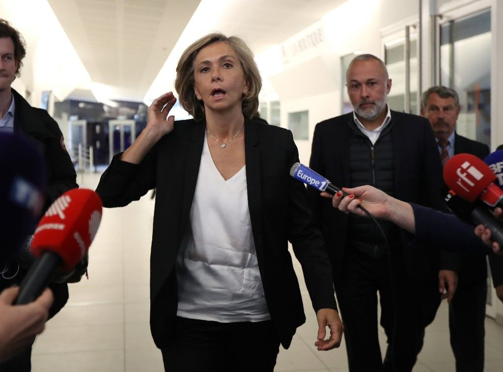 La démission de Valérie Pécresse accélère la fin des Républicains... et la recomposition des droites françaises ?