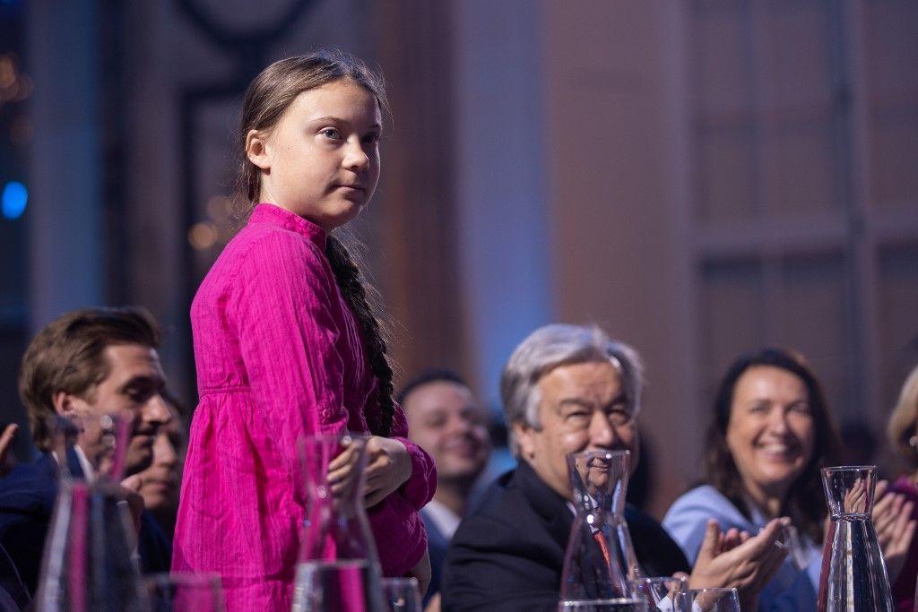 Qui y a-t-il de commun entre Leonarda (Dibrani) et Greta (Thunberg) ? Tout ou presque !