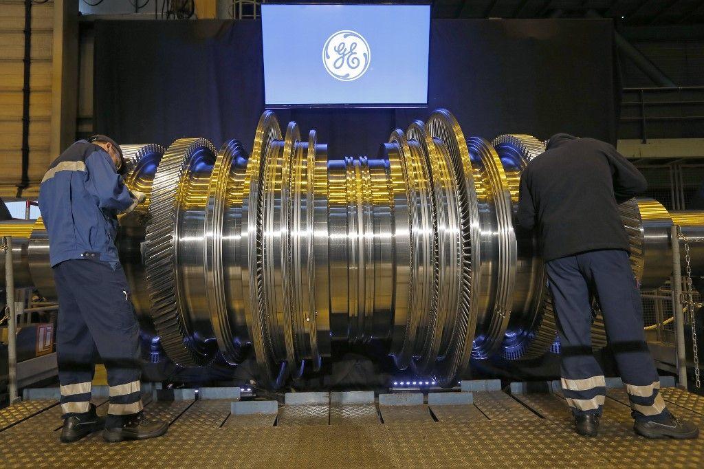 """General Electric : le site de Belfort """"ne fermera pas"""" assure GE France"""