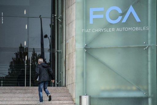 Fiat Chrysler renonce à son offre de fusion avec Renault