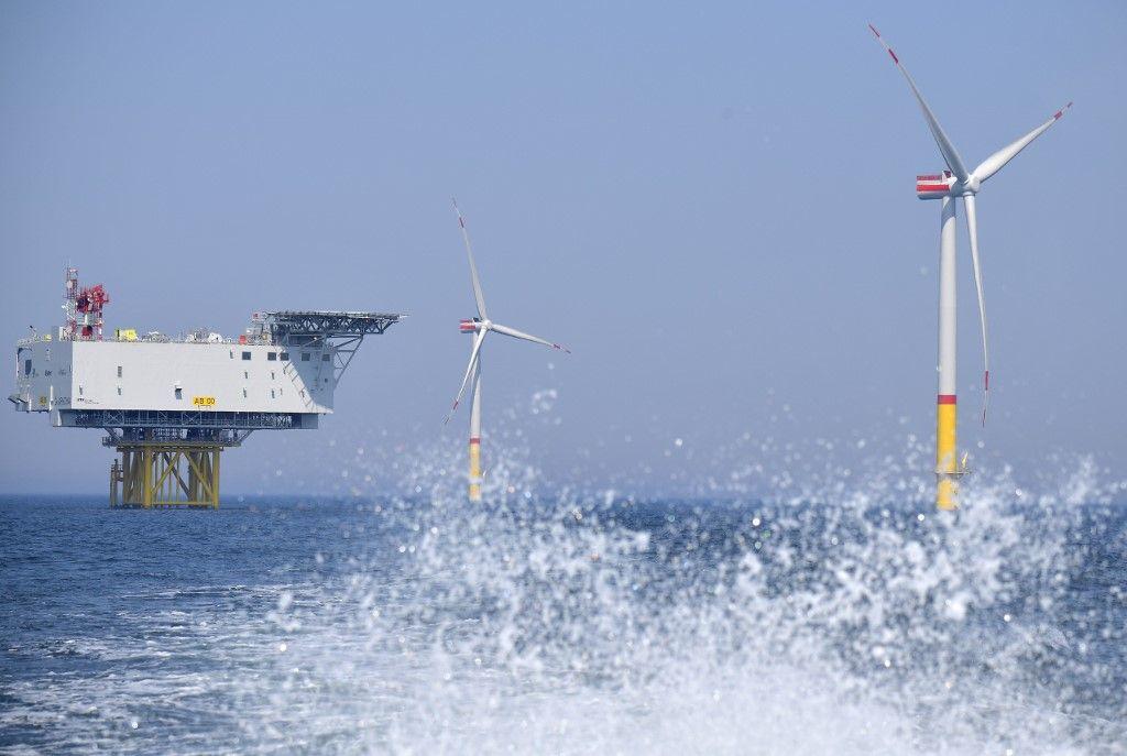 La chute des coûts rend désormais l'éolien compétitif. Sauf qu'on ne sait toujours pas stocker l'électricité