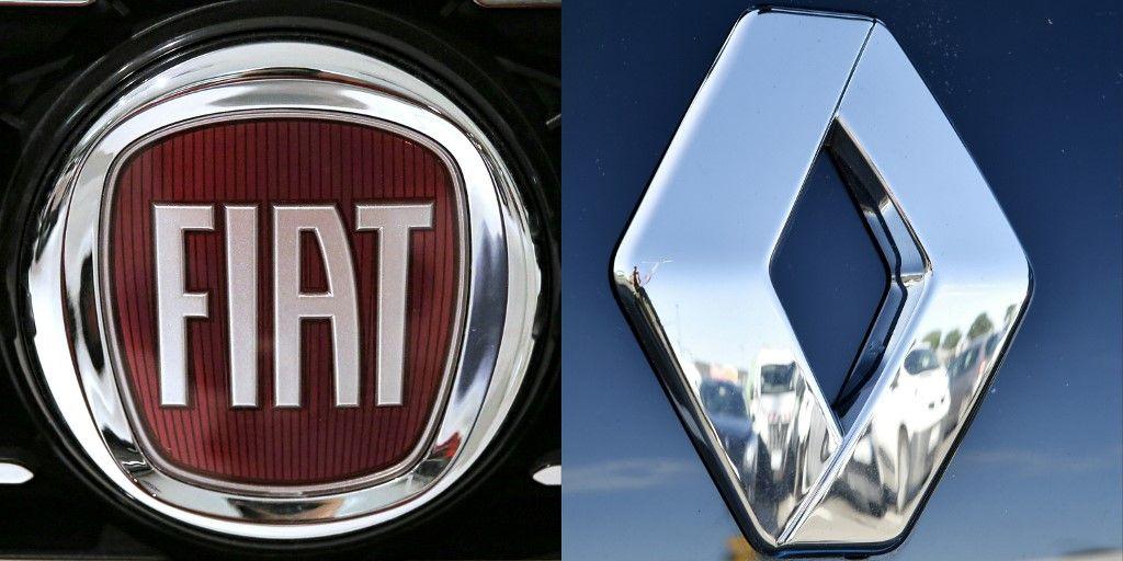 """Renault-Fiat : """"L'avenir de l'industrie automobile française est compromis si l'État français ne prend pas ses responsabilités"""""""