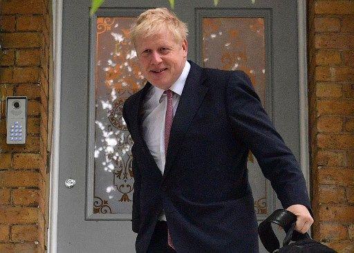Boris Johnson et la place du Royaume-Uni dans le monde