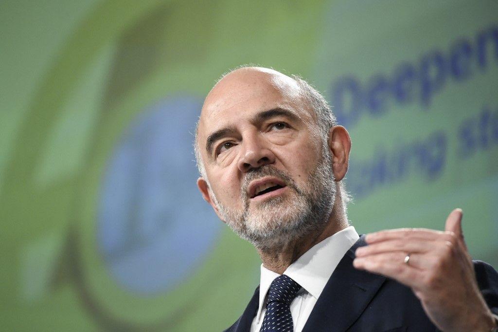 Cour des comptes : Moscovici faute de mieux