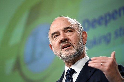 L'ancien ministre socialiste Pierre Moscovici va prendre la tête de Cour des comptes