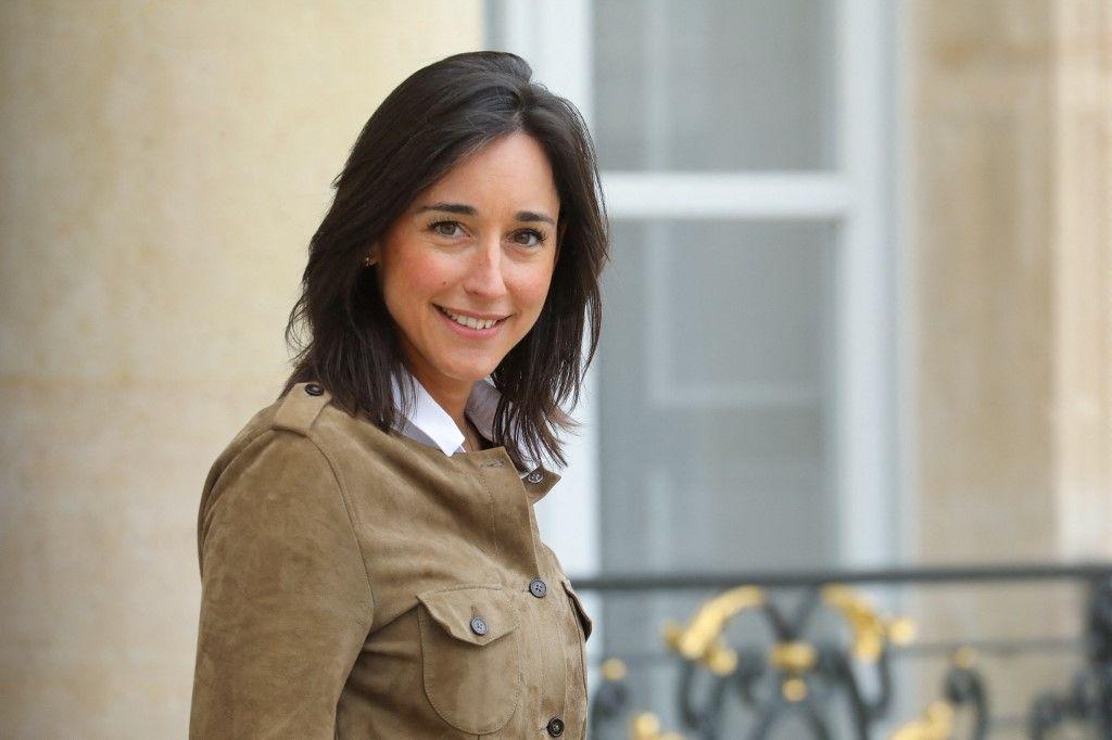 Brune Poirson rejoint le groupe Accor comme directrice du développement durable.
