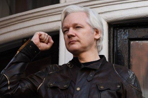 WikiLeaks : l'audience d'extradition de Julian Assange programmée au mois de février 2020