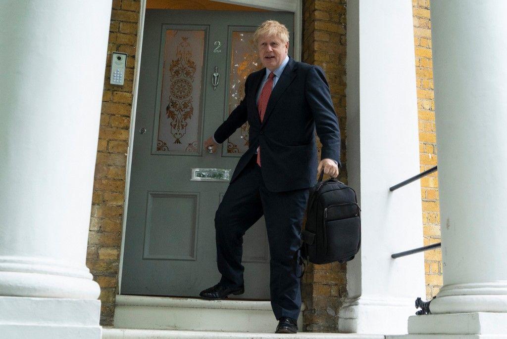 L'UE mesure-t-elle le risque politique qu'elle prend en se montrant intraitable face à Boris Johnson ?