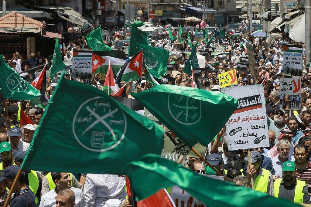 La stratégie évolutive de conquête mondiale des organisations affiliées aux Frères musulmans