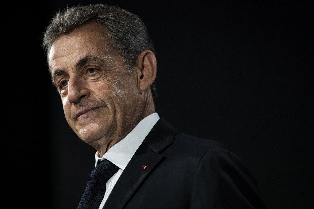76% des Français ne veulent pas d'un retour de Nicolas Sarkozy