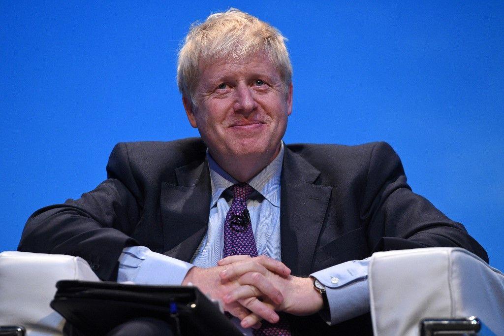 Boris Johnson décide d'exclure 21 députés du parti conservateur
