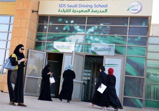 L'Arabie saoudite va assouplir la loi sur la tutelle masculine permettant ainsi aux femmes de voyager à l'étranger