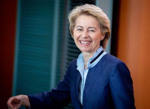 Commission Von Der Leyen : une équipe décalée des rapports de force politiques européens