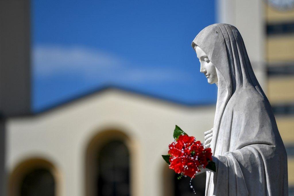 Vesoul : une religieuse catholique privée de maison de retraite pour son voile